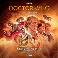 Doctor Who The Monthly Adventures 247: Devil in the Mist - Audio CD